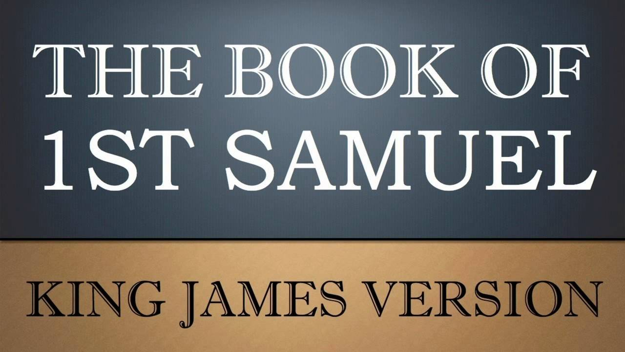 1st Samuel