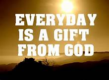 God's Gift To You